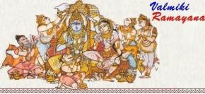 Hindu Scriptures  (Part e) Ramayana: Some Interesting Questions about Hinduism…