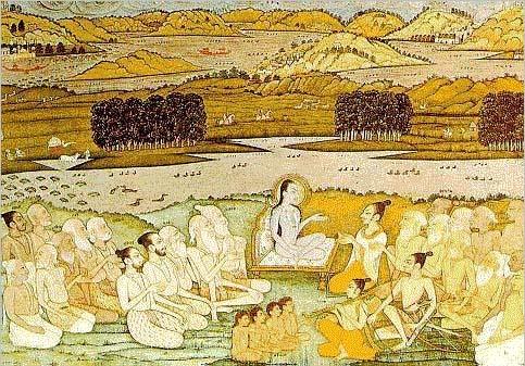 Srimad Bhagavat Katha