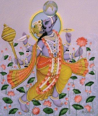 Varaaha Purana