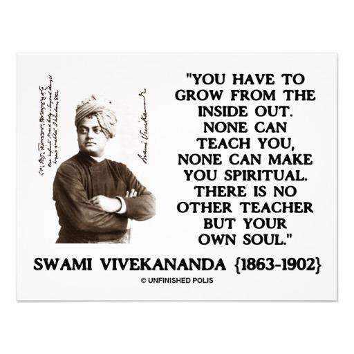 Swami Vivekananda1