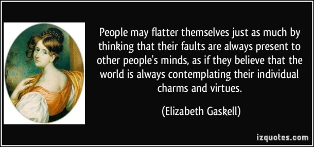 Elizabeth Gaskell1