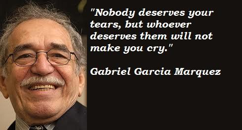 Gabriel Garcia Marquez2