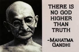 Mahatma Gandhi1
