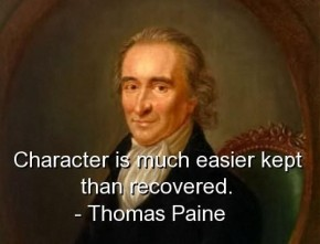 #Common Sense by Thomas Paine: Origin and Design of Government…