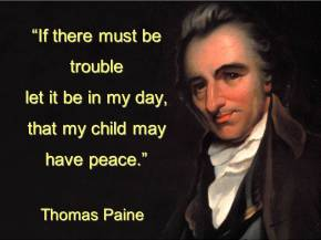 #Common Sense by Thomas Paine: Of Monarchy and Hereditary Succession…