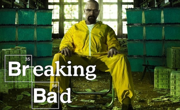 Breaking Bad Season5