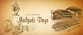 Swami of Malgudi… The quintessential Indian kid concieved R K Narayan