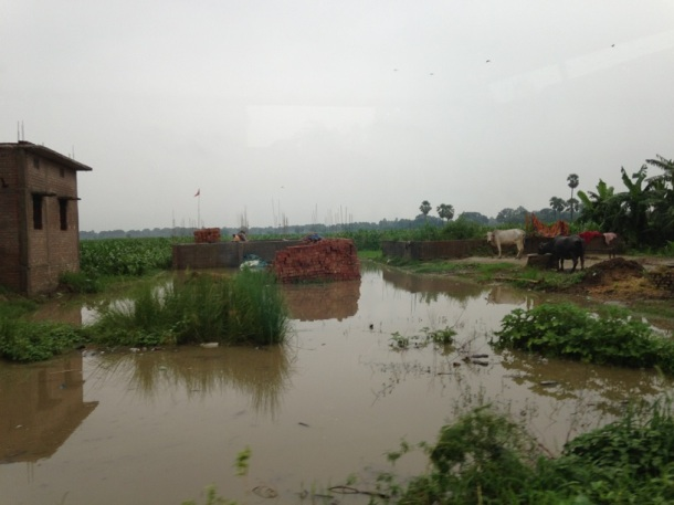 Rural Bihar - A long way to go