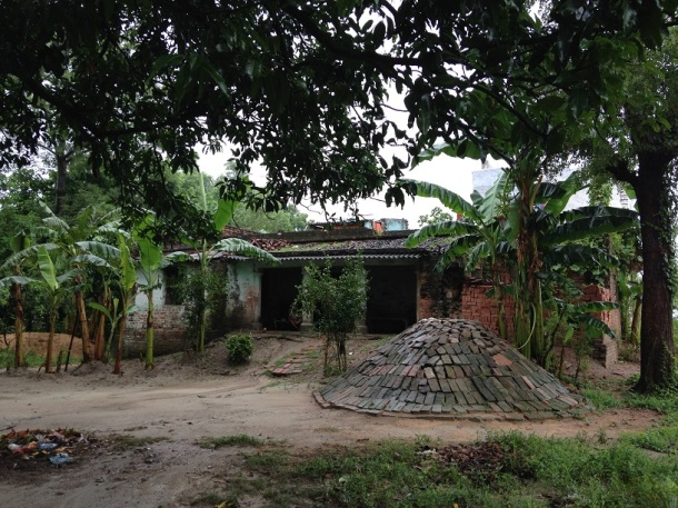 Rural Bihar - Home sweet home