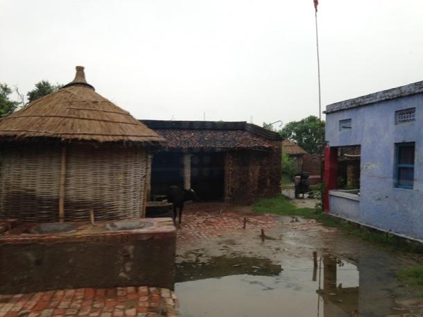 Rural Bihar - Lots needs to be done