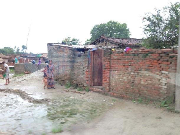 Rural Bihar - Not moving fast enough