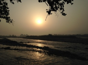 #APictureSaysAThousandWords : Ganga…