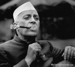 Happy 125th Birthday Mr. Nehru