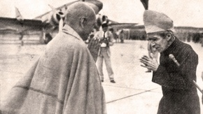 National Unity Day… Remembering Sardar Patel – The #Ironman ofIndia
