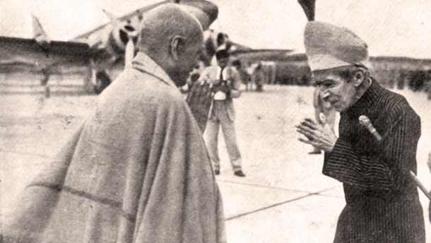 Sardar Vallabhbhai Patel: Nizam of Hyderabad's Surrender to Govt. of India