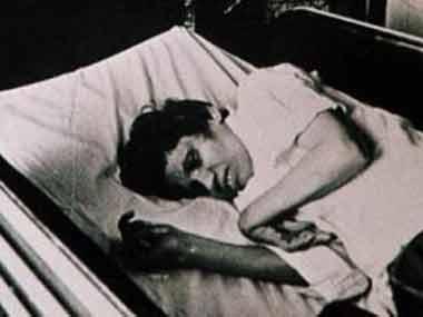 Aruna Shanbaug: Rest of her life...