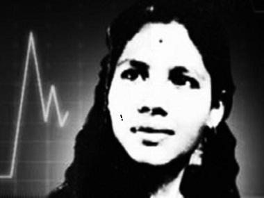 Aruna Shanbaug: Before the attack