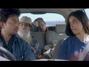 #Piku : Unlike Any Other Made in India Movie …