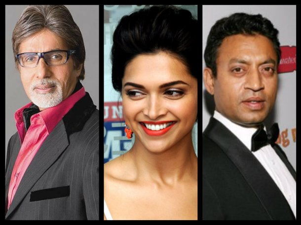 Piku Star Cast